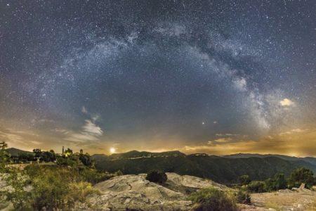 Taller astronomia